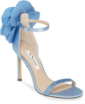 Nina Deloise Ankle Strap Sandal