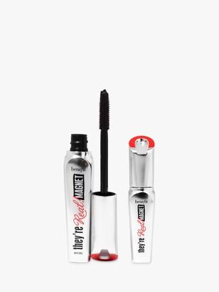 Benefit Cosmetics Lashes All the Way Extreme Lengthening Mascara Makeup Gift Set