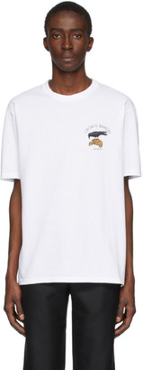 Undercover White Crows Bakery T-Shirt