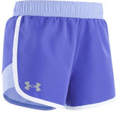 Under Armour Girls 2-6x Elasticized Shorts