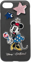 Cath Kidston Mickey and Minnie Little Patches iPhone 7 Case