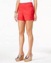 Thalia Sodi Pull-On Shorts, Only at Macy's