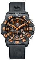 Luminox Navy Seal Colormark Chronograph Watch