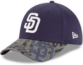 New Era Kids' San Diego Padres Reflect Fuse 9FORTY Cap