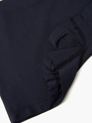 Hanro Touch Feeling Boy Short Briefs - Navy