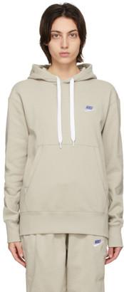 Nike Grey Sportswear SB Classic Hoodie