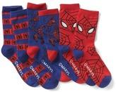 GapKids | Marvel© Spider-Man socks