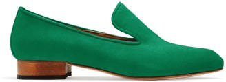 Thelma Town Slipper In Palm