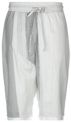 Lost & Found LOST & FOUND 3/4-length short