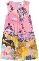 Desigual Girls' Dress Montpelier, Sizes 5-14 - 13/14