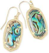Kendra Scott Dani Earrings in Abalone Shell