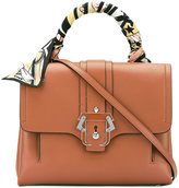 Paula Cademartori Petit Faye bag - women - Leather - One Size