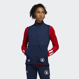 adidas Boston Marathon Rise Up n Run Vest
