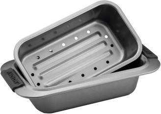 Anolon Advanced Nonstick Bakeware 2Pc Loaf Pan Set