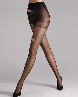 Wolford MissW 30 Absolute Leg Support Tights
