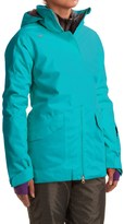 Obermeyer Aura Ski Jacket - Waterproof, Insulated (For Women)