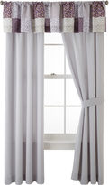 JCPenney Home ExpressionsTM Leana 2-Pack Curtain Panels