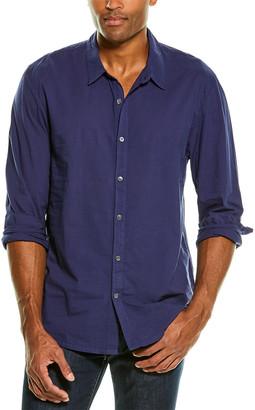 James Perse Woven Shirt