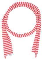 Liu Jo LIU •JO BABY Oblong scarf