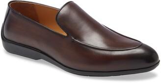 Ike Behar Alex Hybrid Pointed Toe Loafer
