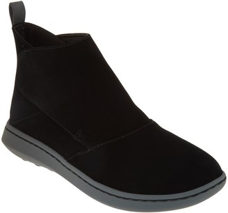 Clarks CLOUDSTEPPERS by Ankle Boots - Step Move Up