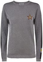 Bella Freud Goldie Libertine Sweater