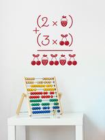 Cherries and Strawberries Wall Art