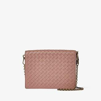 Bottega Veneta Chain Wallet