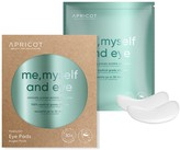 Apricot Beauty & Healthcare Hyaluron Eye Pads - Me, Myself And I - 30 Treatments