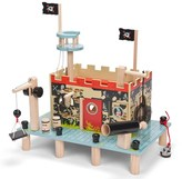 Le Toy Van Buccaneer's Fort