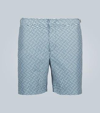 Orlebar Brown Bulldog Coronado swim shorts
