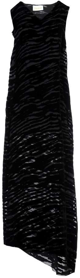 Aries 3/4 length dresses