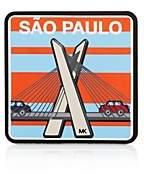 MICHAEL Michael Kors Sao Paulo Sticker