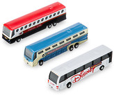 Disney Bus Die Cast Set - Walt World