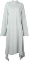 Vetements Jersey Wrap Dress
