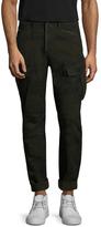 Hudson Flynn Cotton Skinny Cargo Pants