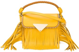 Sara Battaglia mini 'Amber' crossbody bag
