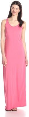 Michael Stars Women's Sleeveless Maxi Dress with Twist Back