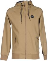 Billabong Jackets