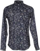 M.Grifoni Denim Shirts - Item 38652054