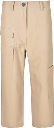 Sofie D'hoore Sofie dHoore Cargo Pocket Trousers