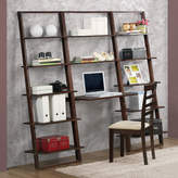 Andover Mills Pemberton Home Office Center Leaning Desk