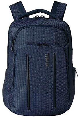 Thule Crossover 2 Backpack 20L (Dress Blue) Backpack Bags