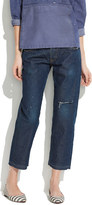 Madewell Chimala® Denim Ankle jeans
