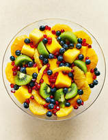 Marks and Spencer Pomegranate, Blueberry, Kiwi, Mango & Orange Salad Bowl (6-8 Serves)