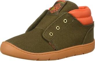 Reebok Boy's Ventureflex Chukka Text Shoes