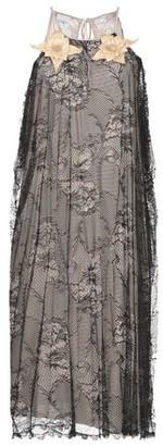Paola Frani Knee-length dress