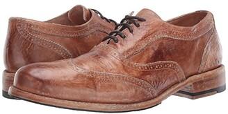 Bed Stu Corsico II (Graphito Dip-Dye Tremolo Wash) Men's Shoes