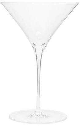 Lobmeyr Ambassador Crystal Martini Glass - Clear