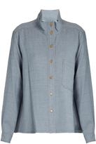 Rachel Comey Lone wool-twill shirt